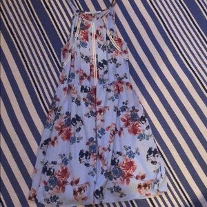Like New Collective Concepts Floral Dress